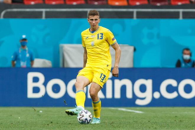 Беллингем, Педри и два украинца. Кто они – самые молодые игроки Евро-2020