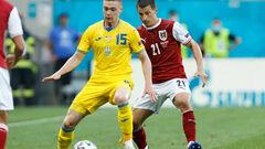 ЛЕВЧЕНКО: «Лидеры сборной Украины не проявили своих лидерских качеств»