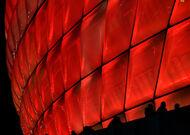 УЄФА не дозволив використовувати райдужне підсвічування стадіону в Мюнхені