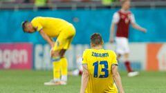 Аналитики оценили шансы Украины на выход в плей-офф Евро-2020