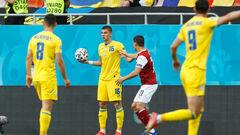Евгений СЕЛЕЗНЕВ: «Игра с Австрией была не зрелищна, но ребята молодцы»