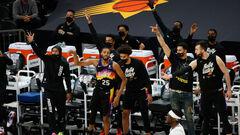 Прогноз и анонс на финалы конференций НБА
