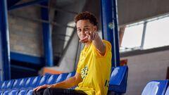 Экс-игрок донецкого Олимпика перешел во французский клуб