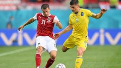 С. КРАВЧЕНКО: «Украина оказалась не готова к матчам с такой интенсивностью»