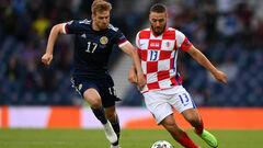 Хорватія – Шотландія – 3:1. Відео голів та огляд матчу