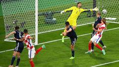 ВІДЕО. Україна не дочекалася. Перішич забив, і Хорватія проходить далі