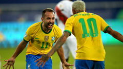 Бразилія – Колумбія. Прогноз на матч Дмитра Козьбана