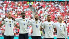 Португалія – Франція. Євро-2020. Група F. Дивитися онлайн. LIVE трансляція