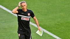Тренер Польши: «Швеция – зрелая команда, будет очень тяжелый матч»