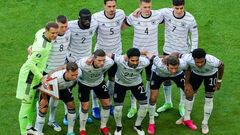 Німеччина – Угорщина. Євро-2020. Група F. Дивитися онлайн. LIVE трансляція