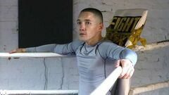 Малиновський піднявся на шосте місце в рейтингу WBO