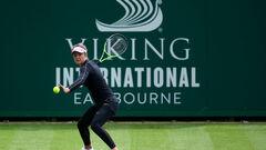 Світоліна не зуміла пробитися до 1/4 фіналу на турнірі в Істборні