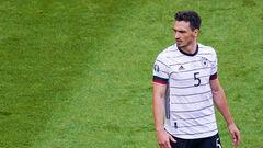 Матс ХУММЕЛЬС: «Збірна Німеччини отримала попередження»