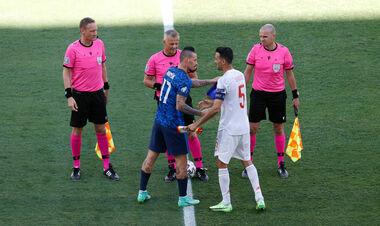 Словакия – Испания – 0:5. Разгром в Севилье. Видео голов и обзор матча