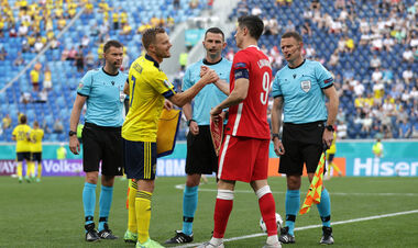 Швеция – Польша – 3:2. Большой триллер! Видео голов и обзор матча