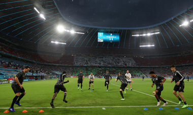 Германия – Венгрия. Важный матч в Мюнхене. Стартовые составы команд