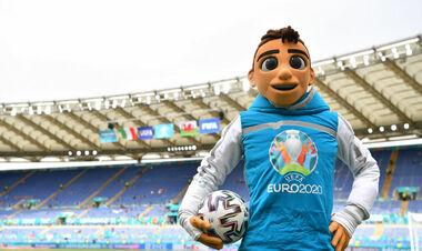 Підсумки групового раунду. Визначено пари 1/8 фіналу Євро-2020