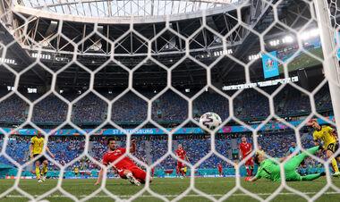 Виктор Классон повторил рекорд Евро
