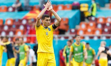 Тарас СТЕПАНЕНКО: «Впервые в истории сборная Украины в плей-офф Евро»
