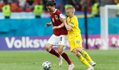 Дмитрий СЕЛЮК: «Молодцы украинцы. Есть все шансы выйти в четвертьфинал»