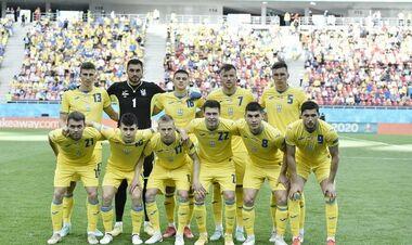 ВИДЕО. Как сборная Украины праздновала выход в плей-офф Евро-2020