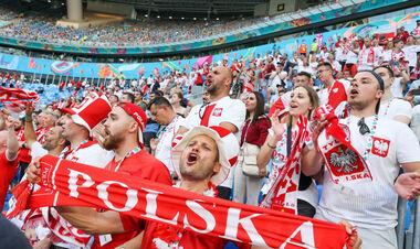 ФОТО. Посол Польши тонко отреагировал на мем посла Швеции о сборной Украины