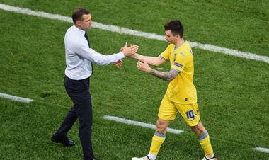 Николай ШАПАРЕНКО: «Думал, что Польша забьет Швеции третий гол»