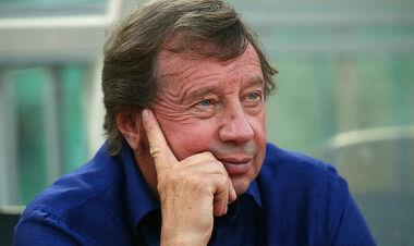 Юрий СЕМИН: «У Украины неплохие шансы пройти Швецию»