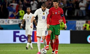 Вшосте в історії Євро два гравці зробили по дублю в одному матчі