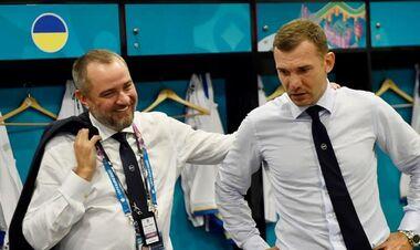 Андрей ПАВЕЛКО: «Теперешняя сборная — самая дорогая в истории Украины»