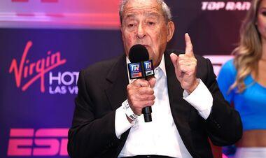 Боб АРУМ: «Ломаченко - один з найвидатніших боксерів в історії»