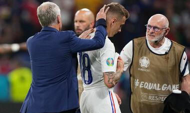 Люка Дінь встановив новий рекорд Євро