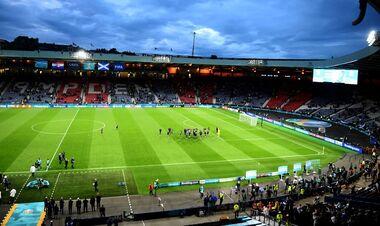 Как фанатам попасть на матч сборной Украины в Глазго? Рекомендации от УАФ