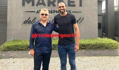 Бразилець Дуглас, залишивши Дніпро-1, перейшов у турецький клуб