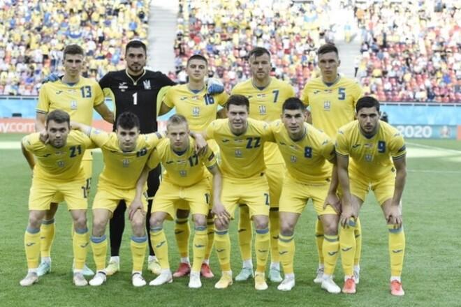 Спасибо шведам! Украина впервые в истории вышла в плей-офф Евро