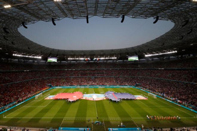 Португалия - Франция - 2:2. Три пенальти и рекорд Роналду. Обзор матча
