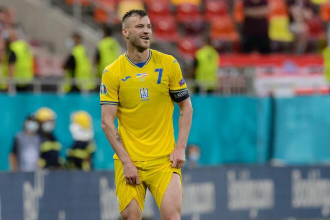 Російський коментатор привітав Україну з виходом до плей-оф Євро-2020