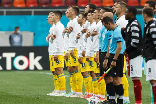 Виктор ЛЕОНЕНКО: «Случайно мы можем пройти Швецию»