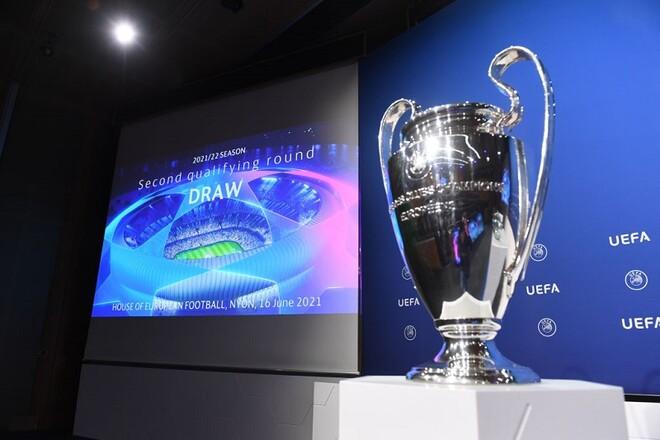 ОФІЦІЙНО. УЄФА скасував правило виїзного голу в єврокубках
