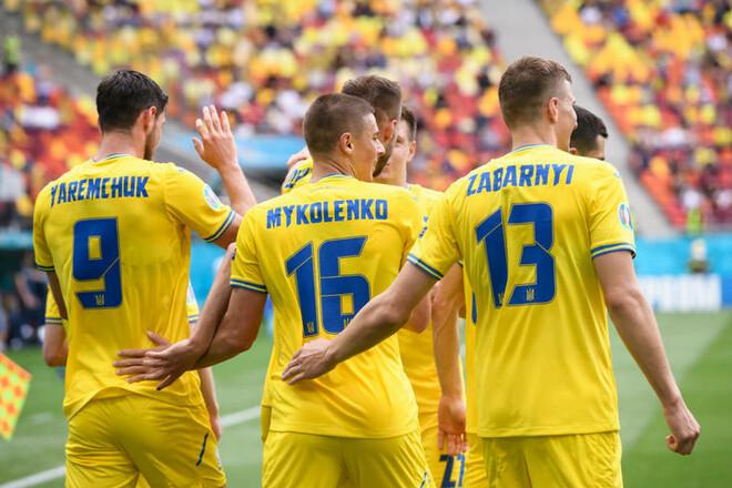 Игорь ГАМУЛА: «Уверен в победе Украины над Швецией»