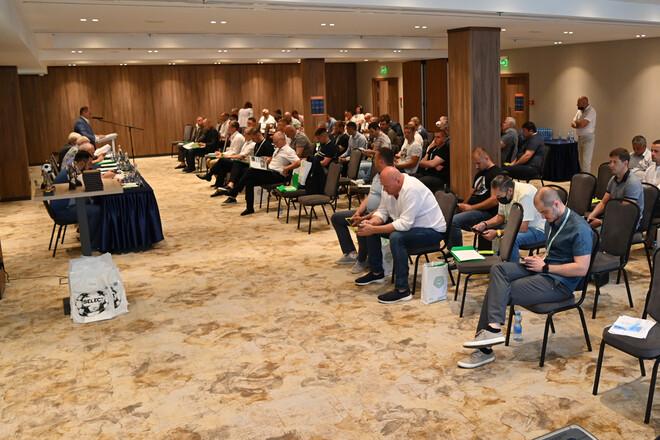 Конференция ПФЛ. Стал известен формат вылета и обмена между лигами