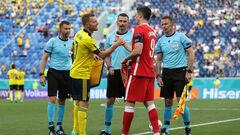 Швеція – Польща – 3:2. Великий трилер! Відео голів та огляд матчу