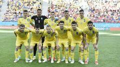 Дякуємо шведам! Україна вперше в історії вийшла до плей-оф Євро