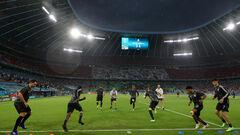 Німеччина – Угорщина. Важливий матч в Мюнхені. Стартові склади команд