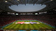 Португалія - Франція - 2:2. Три пенальті і рекорд Роналду. Огляд матчу