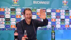 Тренер збірної Австрії: «Немає сенсу грати з Італією в Лондоні»