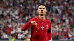 ВІДЕО. Роналду забиває четвертий гол на Євро