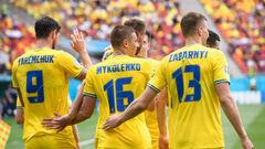 Украина в деле. Известны все пары 1/8 финала Евро-2020