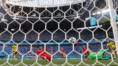 Віктор Классон повторив рекорд Євро
