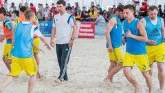 Кваліфікація ЧС-2021. У плей-оф Україна зіграє зі Швейцарією